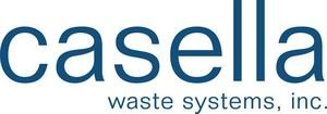 casella-waste-systems-inc-logo